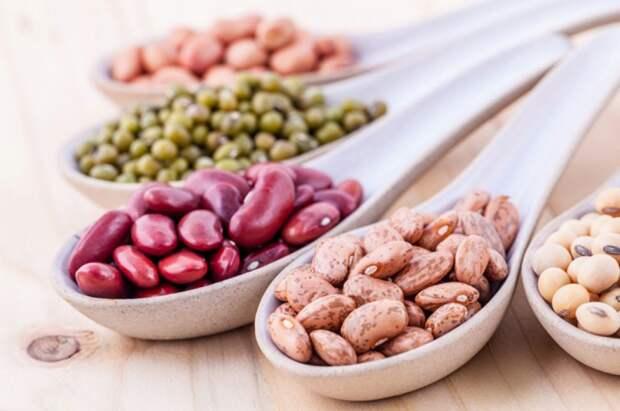 Какие продукты защитят от рака