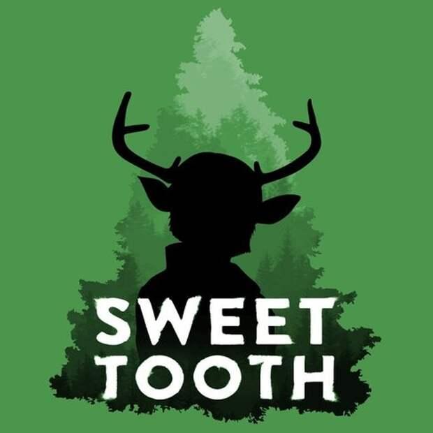 Новый трейлер к сериалу «Sweet Tooth: мальчик с оленьими рогами»