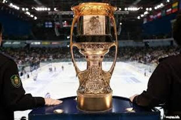 КХЛ обнародовала расписание матчей полуфиналов конференций - СКА стартует в Ледовом через неделю