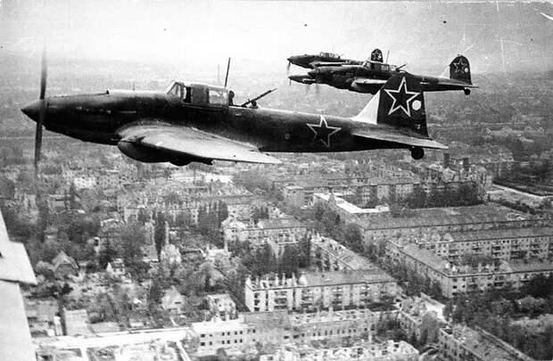 Легендарному авиаконструктору Сергею Владимировичу Ильюшину – 120 лет