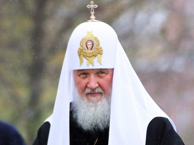 Патриарх Кирилл назвал альтернативу капитализму и коммунизму