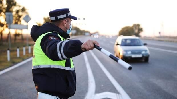 «Коммерсантъ»: МВД подготовило проект новых правил дорожного движения