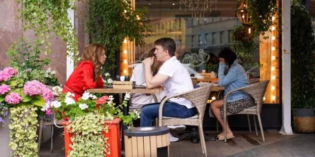 Сергунина: Москва запускает новую меру поддержки для предприятий общепита