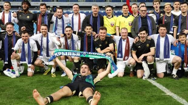 Антон Бобер в матче с «Амкалом» повторил свой легендарный гол в ворота «АЗ»
