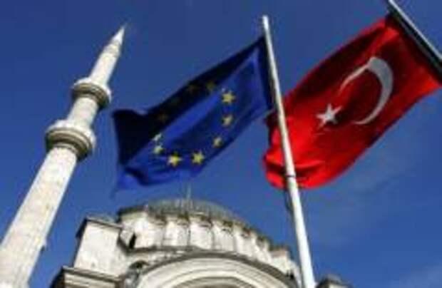 Санкции против Турции