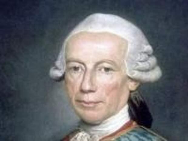 Граф Сен-Жермен - одна из самых загадочных личностей XVIII века