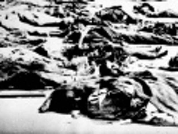 2. Портрет геноцида - Баку март 1918 г. в документах