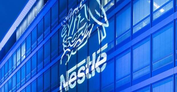 Nestlé и Danone отказались от рекламы на белорусских телеканалах