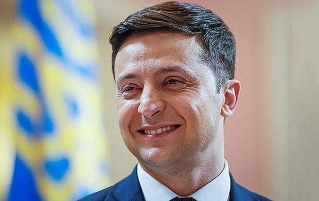 Президент Украины заселился в роскошный отель в Вашингтоне