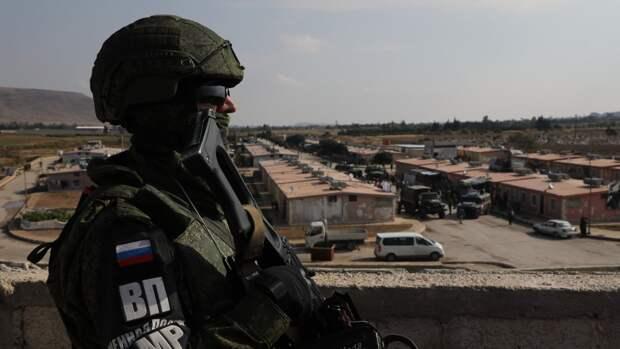 Около 200 боевиков в Сирии были ликвидированы благодаря ВКС России