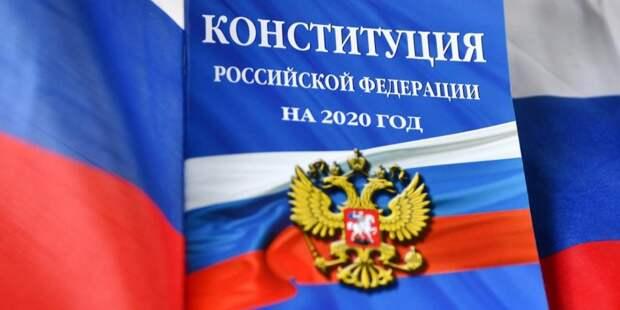 Жители Москвы смогут проверить систему электронного голосования 18-19 июня Фото: mos.ru