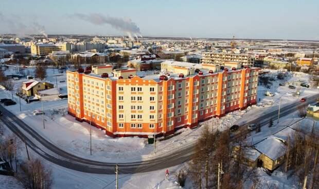 Власти Ямала продлили заявочную кампанию по новой жилищной программе по переселению в другие регионы