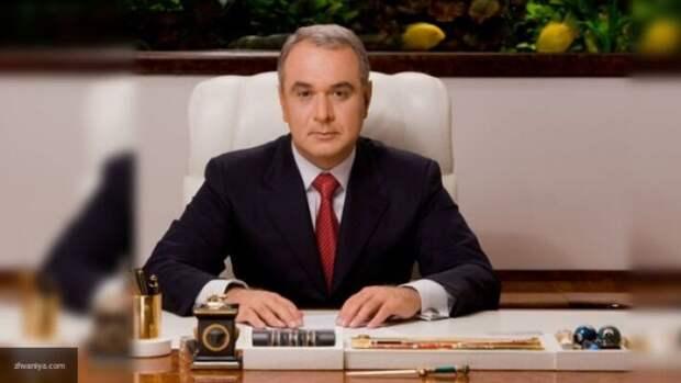 Жвания озвучил имена политиков, организовавших Майдан на Украине в 2014 году