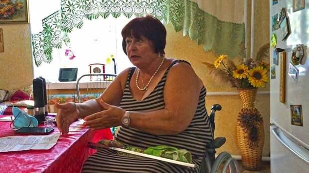 ФСБ вместо асфальта: как заставляют молчать инвалидов в Саках