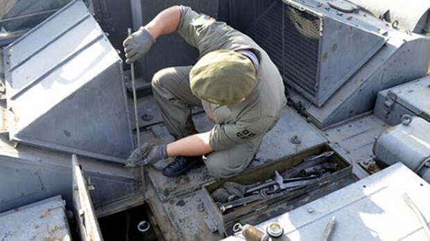 На Ставрополье подполковник украл 180 тонн топлива из воинской части