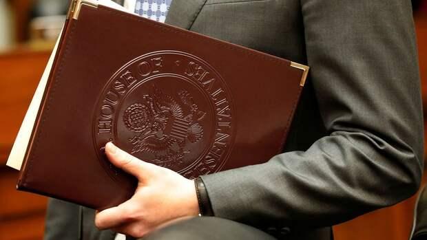 Палата представителей США осудила антикитайские заявления о коронавирусе