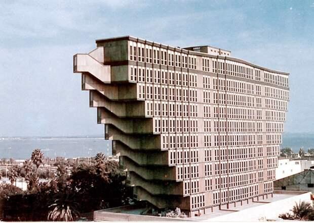 Отелю-перевертышу из Туниса, вдохновившему создателей «Звездных войн», грозит снос