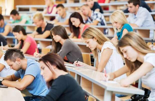 Почему увеличился разрыв между «сильными» и «слабыми» студентами