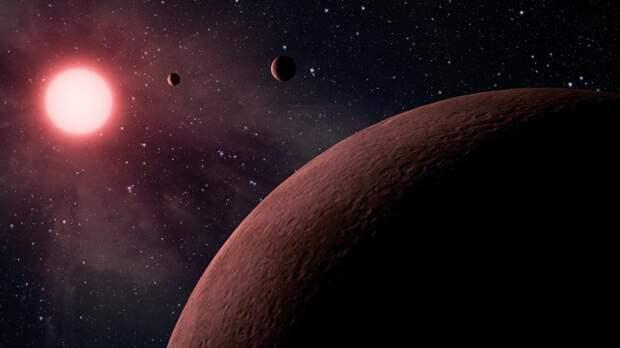 Сколько на самом деле потенциально обитаемых планет в нашей Галактике?