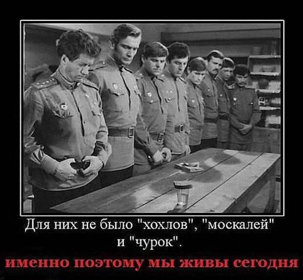 «Первый достойный противник»: что немецкие генералы говорили о русских солдатах
