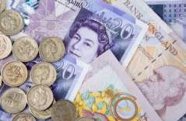 Британия потеряла $70 млрд из-за Brexit