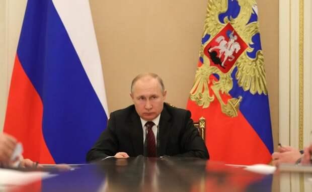 Путин назначил новых глав Мурманской и Оренбургской областей