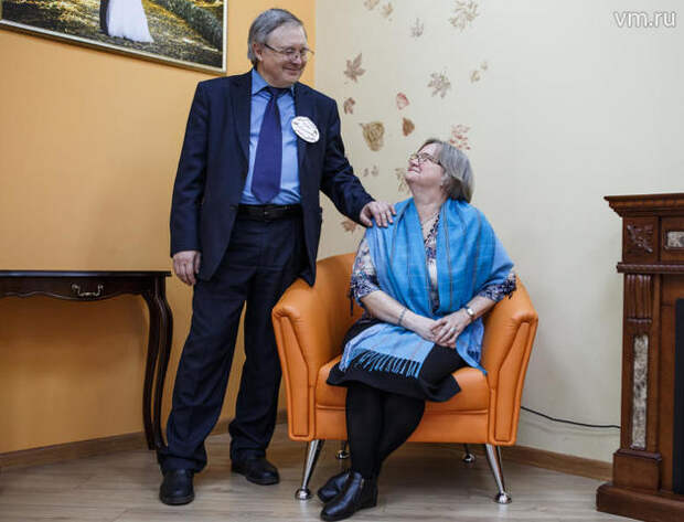 Почему в России мужчины живут меньше женщин