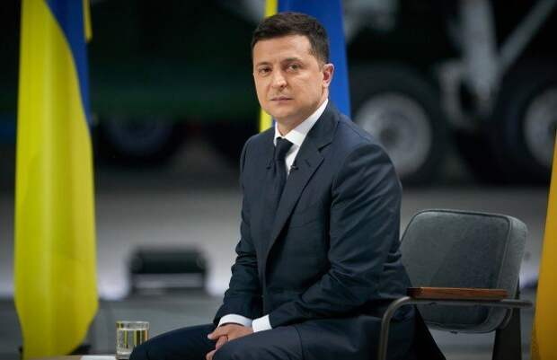Украина-Запад: перспективы встреч Зеленского