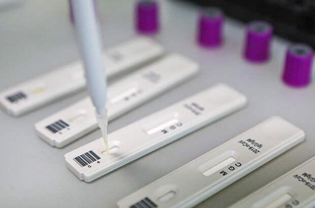 В Италии за сутки выявили 11807 случаев COVID-19