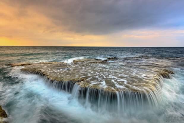 Ученые открыли в Индийском океане «зародыш» будущего материка