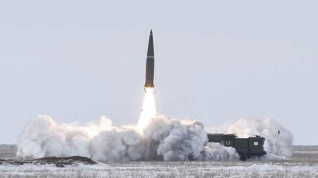 Летчик Попов: появление российских «Искандеров» у границ НАТО сильно огорчит США