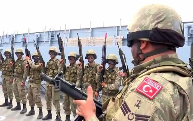 «Внутреннее дело Турции». Анкара ищет пути закрепиться в Нагорном Карабахе