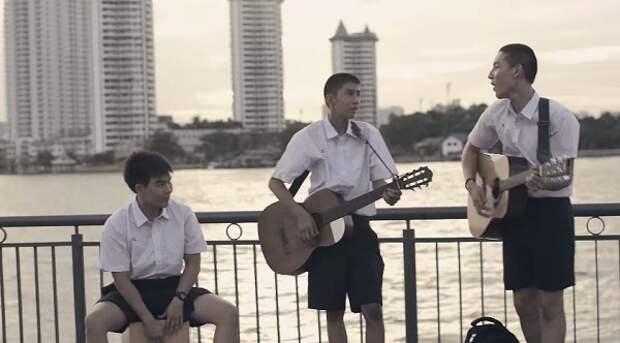 Тайцы опять заставили мир плакать