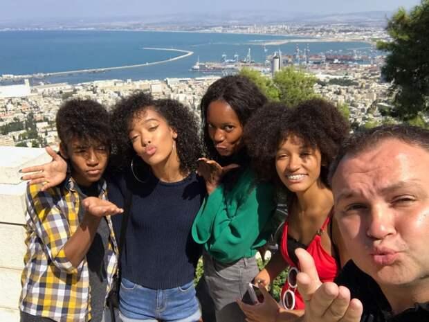 Семен Графман: сначала отсидел, потом в Кнессет - relevant