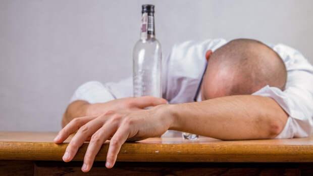 Химик Белков скептически отнесся к водке без похмельного синдрома