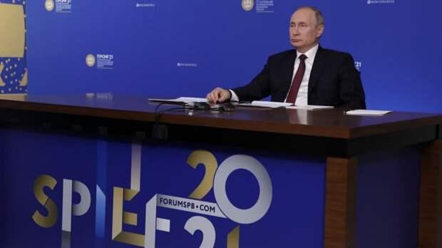 Великая держава смотрит на восток: О чём говорил Владимир Путин с руководителями азиатских СМИ
