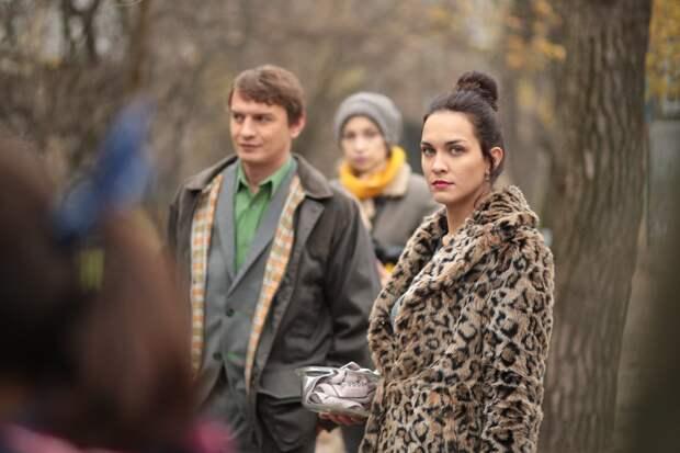 Татьяна Чердынцева и Алексей Митин проверят свою любовь спустя годы