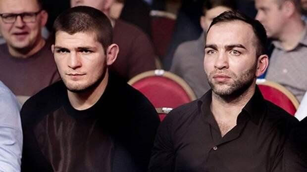 Гаджиев отреагировал на слова Басты о Нурмагомедове: «Надеюсь, Хабиб отнесется к этому с юмором»