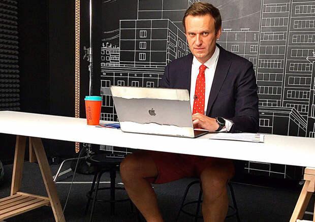 Прокуратура подала иск о признании организаций Навального экстремистскими