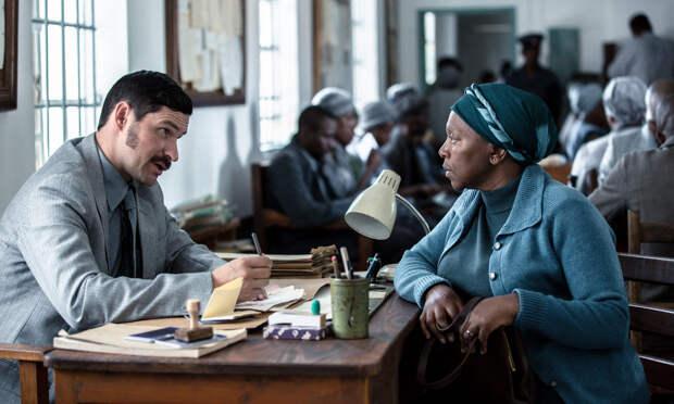 Фильм из ЮАР «Поппи Нонгена» стал лучшим на фестивале стран БРИКС