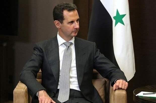 Трамп признался в желании убить Асада