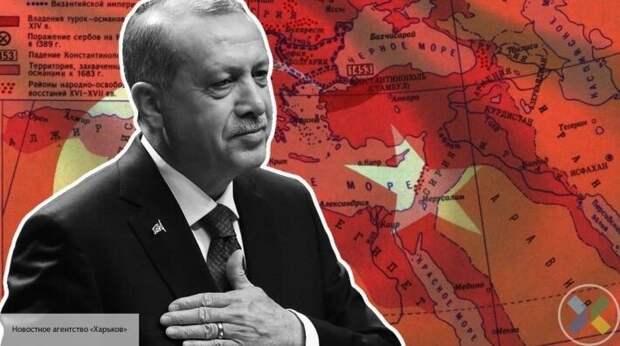 «Это наш город»: Эрдоган заявил, что Иерусалим принадлежит Турции