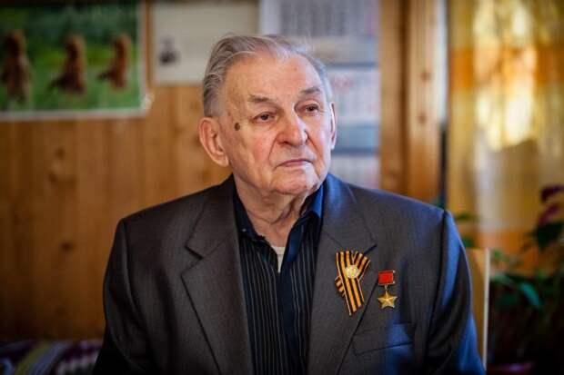 Генерал Решетников: у России есть карающий меч против любого агрессора