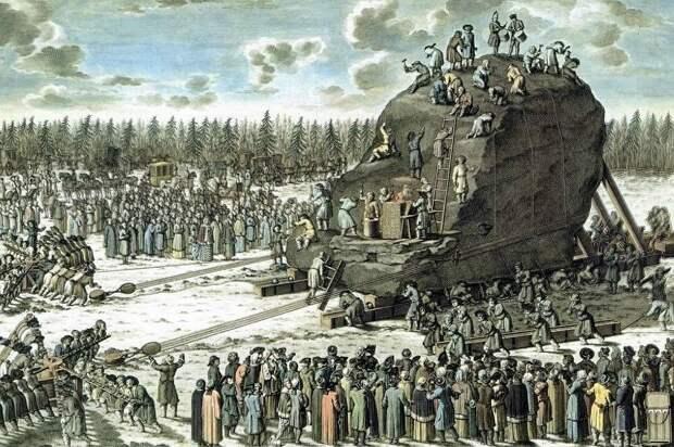 Тропами Моисея… Каким был настоящий Исход
