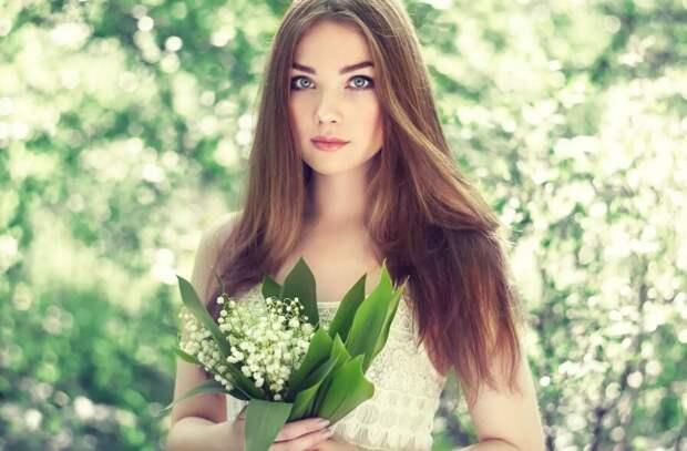Первые листочки, первые цветочки. 8 причин, чтобы еще больше полюбить весну. Лучшие зеленые ароматы