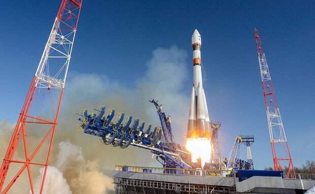 Россия приступает к строительству «Сферы»
