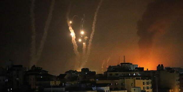 Киевские СМИ жалуются, что палестино-израильский конфликт отвлекает внимание от Украины