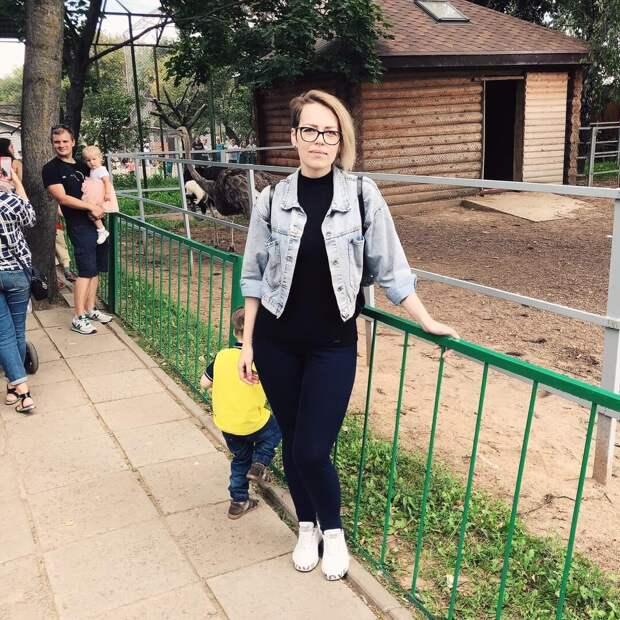 Дарья Колесникова рассказала, как похудела на 65 кг за 10 месяцев
