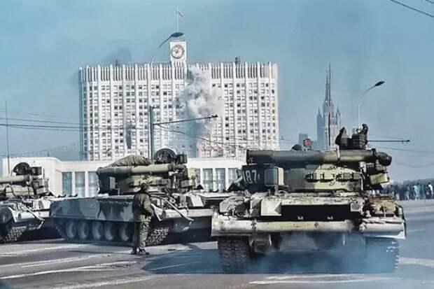 Дочь Ельцина Татьяна Дьяченко поддержала белорусский Майдан