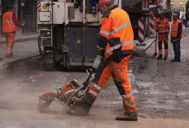 Более 200 млн рублей будет направлено на содержание дорог в Нижнем Новгороде